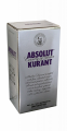 Водка AbsolutKurant Абсолют курант 2L