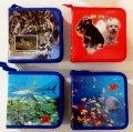 CD холдер на 40 дисков серия Природа