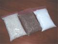 Вторичные гранулы полиэтилентерефталата