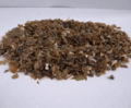 Грануляция хлопьев с получением вторичной ПЭТ гранулы кристаллизованной, пригодной для производства пищевой упаковки