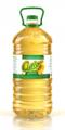 Соняшникове масло рафіноване ТМ Родинна 3 л