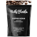 Body Blendz (baud blendz) - a coffee body scrub from cellulitis and extensions