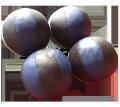 Медбол или медицинский мяч