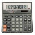 Калькулятор 12 разр. SDC-620 (156x156x31мм)