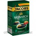 Кофе молотый, Monarh (250г)