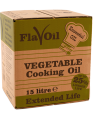 Vegetable Cooking oil (mix) Volume: 15L (20L) Type of packaging: bag-in-box