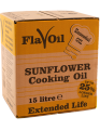 Sunflower Cooking oil Volume: 15L (20L) Type of packaging: bag-in-box