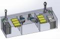 Проектирование покрасочных участков столярного и мебельного производства