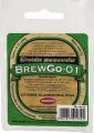 Дрожжи сушеные Biowin для пивоварения нижней ферментации Lager