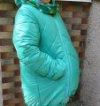 Курточка для беременных, код 420