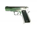 Хромированный травматический пистолет ЭРМА 459-Р