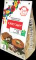 """Первое блюдо Капусняк ТМ """"Сто Пудов"""" 165 г"""