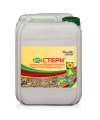 Ekostern (stubble destructor) - for soil improvement and expansion of post-harvest residues