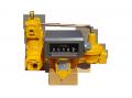 Расходомер механический счетчик Liquid-Controls / Sampi MA5 МА7-GX10 для сжиженного газа, СУГ, LPG, газовых цистерн, полуприцепов-газовозов