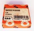 Подшипник FAG S 6002 . W203 . B код товара 1491