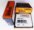 TIMKEN 6004 2RS bearing (180104)/TIMKEN 6004 ZZ (80104) product code of 1495