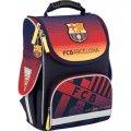 Рюкзак школьный каркасный 501 FC Barcelona?2/ BC15-501S-2