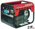 Generatory z silnikiem diesla