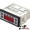 Реле управления холодильным оборудованием Новатек-Электро МСК-102-20