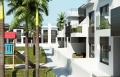 Новый жилой комплекс в городе Pilar de Horadada,  всего в 900 метрах от моря.