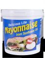 Mayonnaise Volume: 10L Type of packaging: Plastic bucke