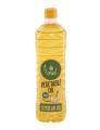 Vegetable oil (soybean) Volume: 1L Type of packaging: Plastic bottle