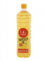 Vegetable oil (rapeseed)  Volume: 1L Type of packaging: Plastic bottle