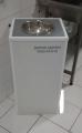 Фонтанчик питьевой с фильтрацией