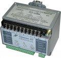 Микропроцессорное реле контроля переменного трехфазного тока Орион-КТ