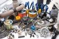 Электродвигатель отопителя МЭ237 24В/25вт ДК