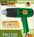 Procraft PH-2100 hair dryer