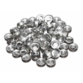 Колпачки алюминиевые К-2-20
