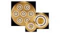 Фильеры для производства макарон типа
