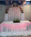 Свадебная арка Ангел