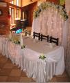 Свадебная арка Эдем