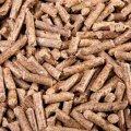 Пеллеты древесные Экоресурс-Т 6-8 мм DIN + 15 кг