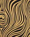 Виниловые обои Версаль 1016-11 (желтая зебра)
