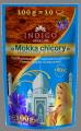 MOKKA a base di cacao e di cicoria 100 grammi