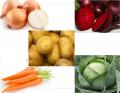 Купить свежие овощи в Киеве