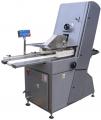 Автоматическая хлеборезательная машина TYP REX KT 11.45