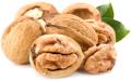 Орех гайка ядрото, смес от орехови ядки