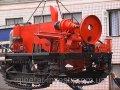 Сондажни машини на СБУ-100 HA-50