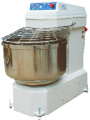 Spiral mixers with fixed bowl SM 80, SM 120, SM 200