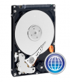 Жесткий диск для ноутбука WD Scorpio Blue ATF 1TB (WD10JPVT)