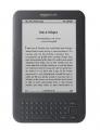 Электронная книга Amazon Kindle 3 Wi-Fi + 3G Graphite