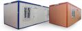 Здания контейнерного типа модульные