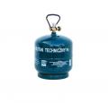 Баллон LPG металлический  ВТ-3 (7,2л.) с безопасным клапаном