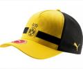 Бейсболка Puma Leisure Cap ФК Боруссия Дортмунд