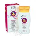Детская пена для ванны с экстрактами граната и облепихи Eco Cosmetics 200 мл