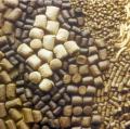Кормовая смесь КС 7 для мясного откорма птиц, 25 кг